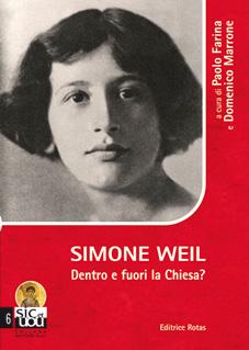 Simone Weil ..